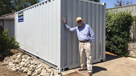 shipping containers for sale 40ft refurbished storage container - Storage Containers For Sale
