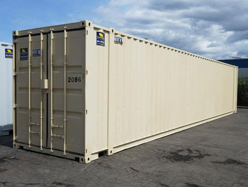 45ft storage container for rent - Metal Storage Containers