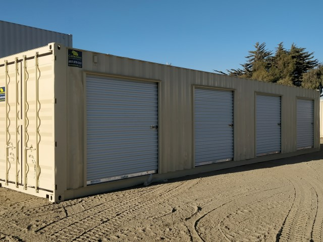 container roll up doors