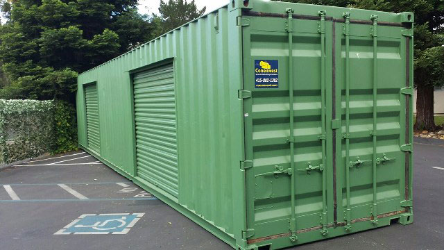 20ft used storage container - Storage Containers For Sale