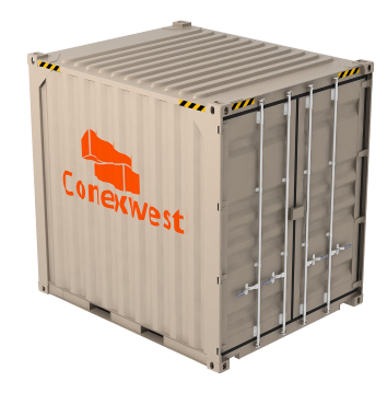 Conexwest Storage And Shipping Containers For Sale In