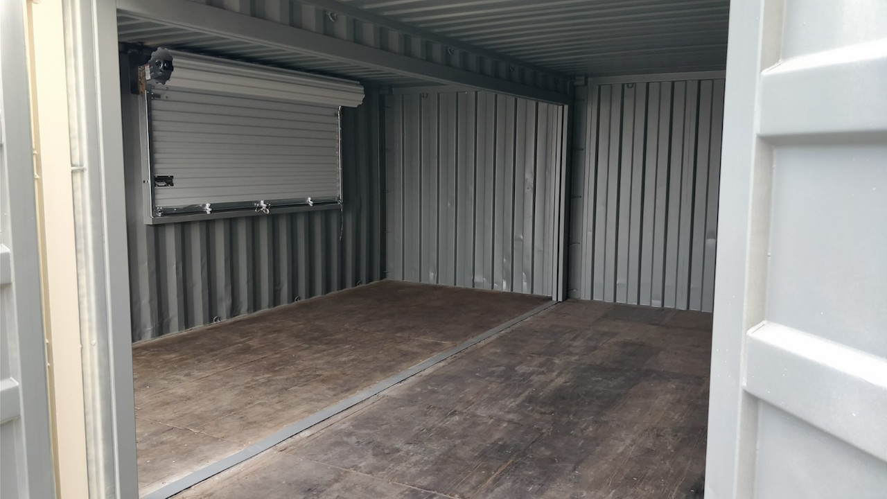 joined containers for sale