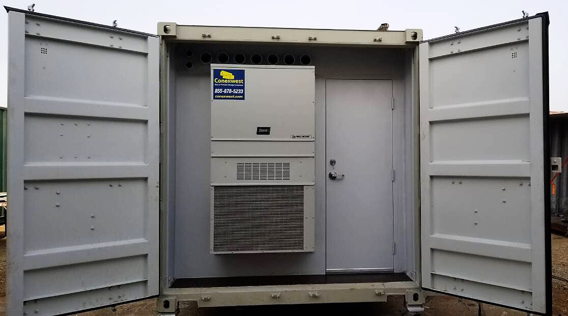 Mining Container for sale