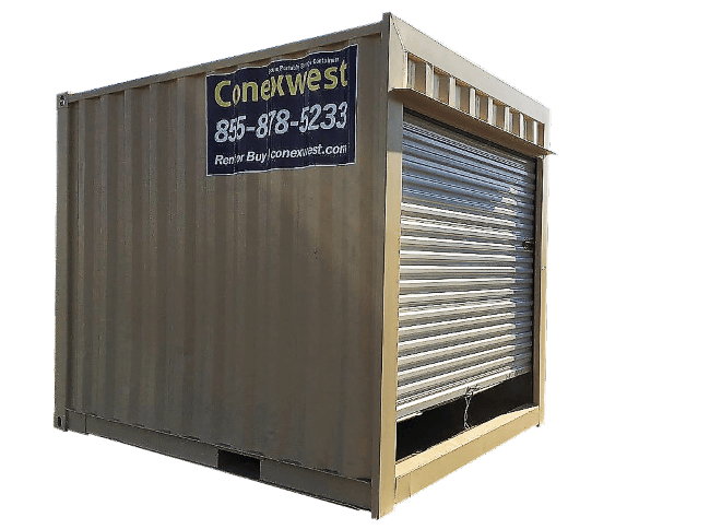 Shipping Containers For Sale Storage Rental Conexwest