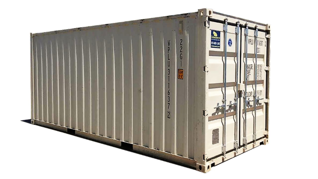 Rent Storage Container Conexwest Shipping Containers
