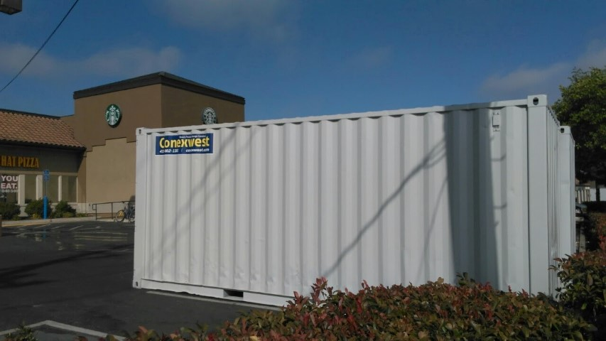 20ft refurbished shipping containers for sale