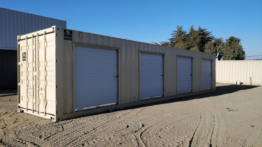 Portable Self Storage Conexwest Shipping Containers