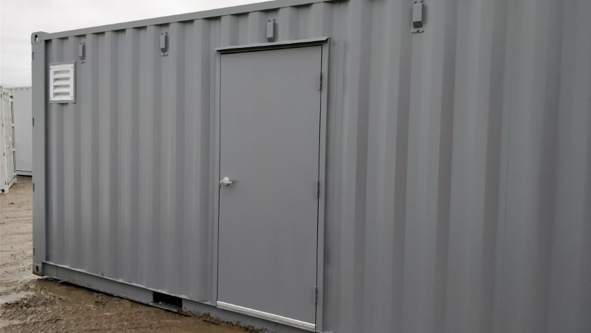 3' Personnel Man Door for Storage Containers for sale