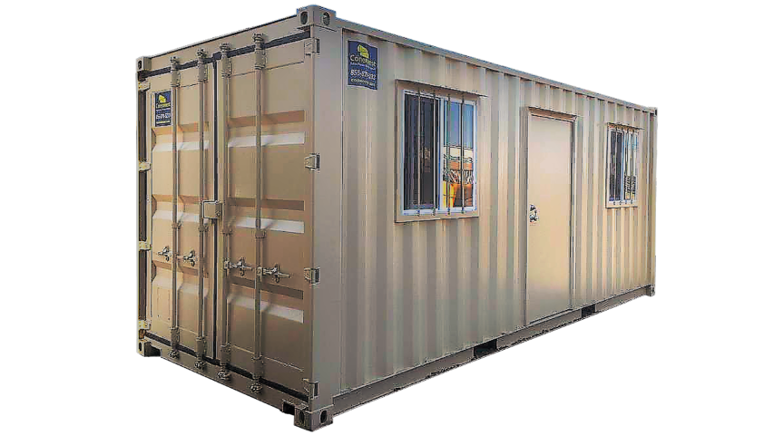 20ft Office Container for Rent