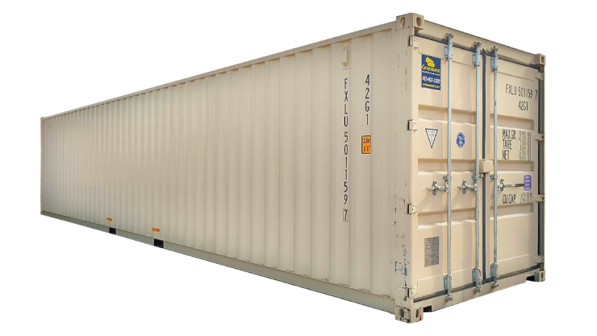 40 ft Storage Container for rent
