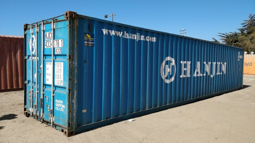 40 Shipping Containers Conexwest Shipping Containers