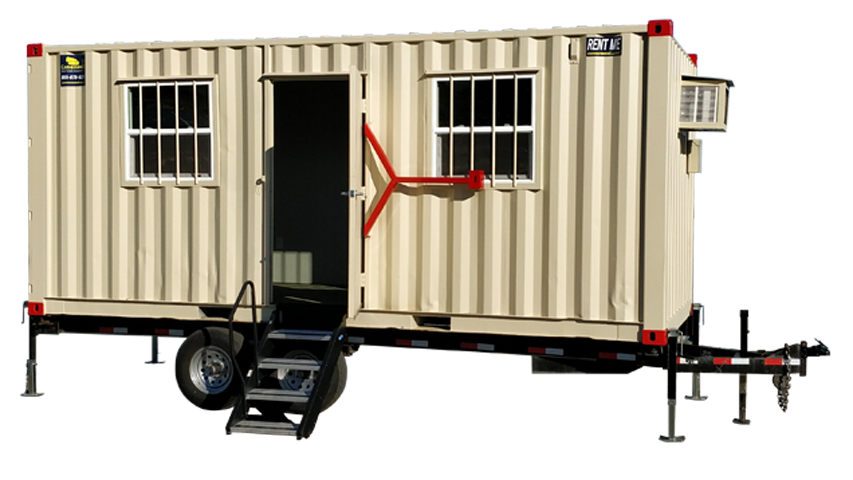 Office Trailer 20ft