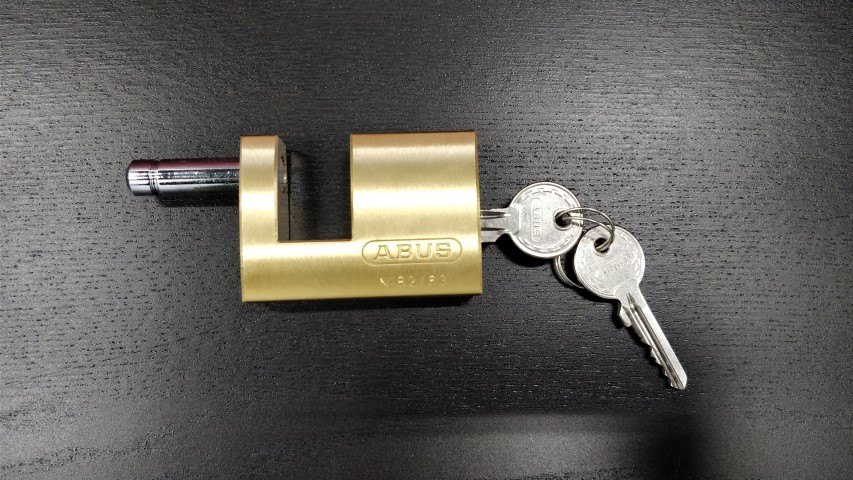heavy duty locks for shipping containers