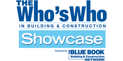 who's who in building and construction event conexwest