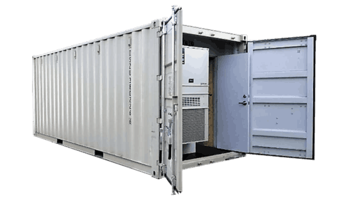 20' Mining containers for sale