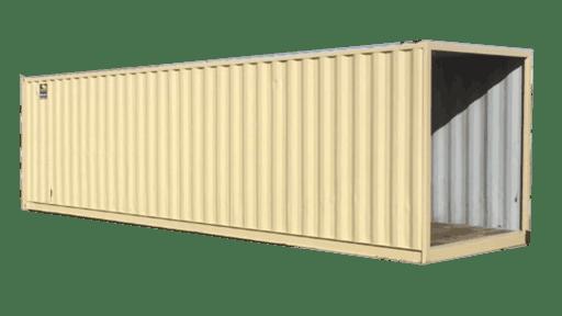 30' Walkway container bridge for rent