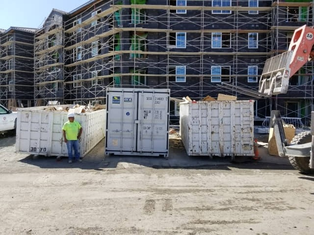 20ft storage containers for rent near me | Conexwest