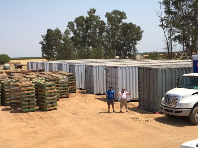 45ft high cube shipping containers for sale