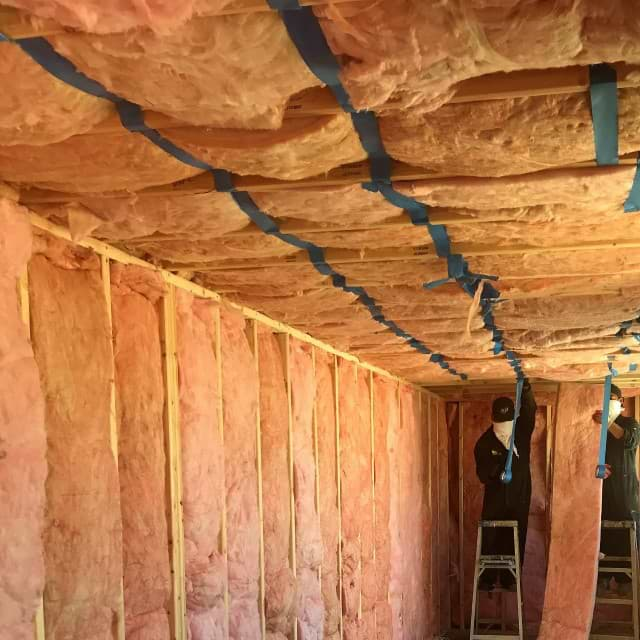 R13 Insulation Conexwest Usa