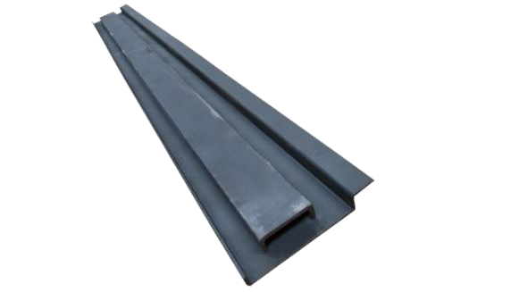 Rear corner post inner part for shipping containers for sale
