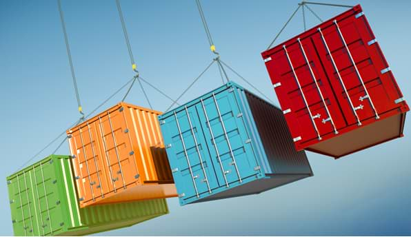 What to consider when choosing a steel shipping container vendor