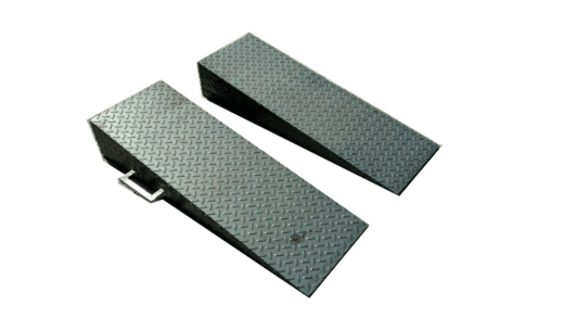 Heavy duty steel ramp for shipping containers for sale