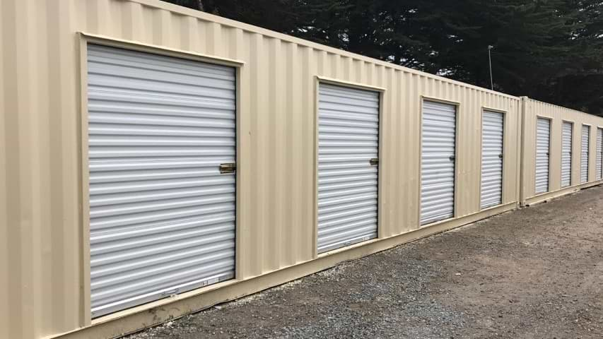 Roll Up Door for shipping containers for sale