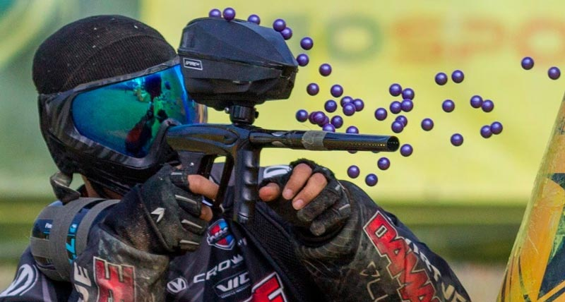 Is Paintball Coming to Treasure Island?