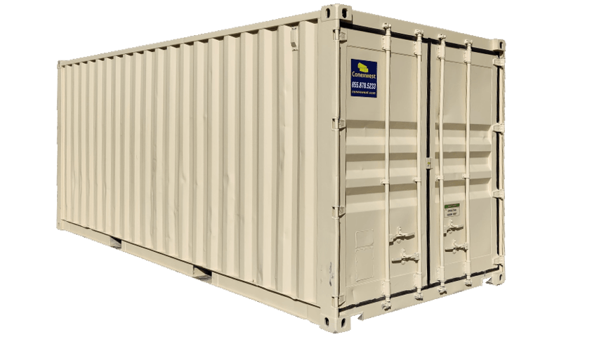 Conexwest Conex Containers Amp Storage Boxes For Sale Near Me
