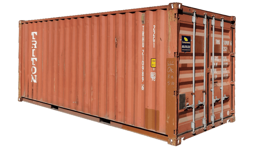 Shipping Containers for Sale   Buy New & Used Near Me ...