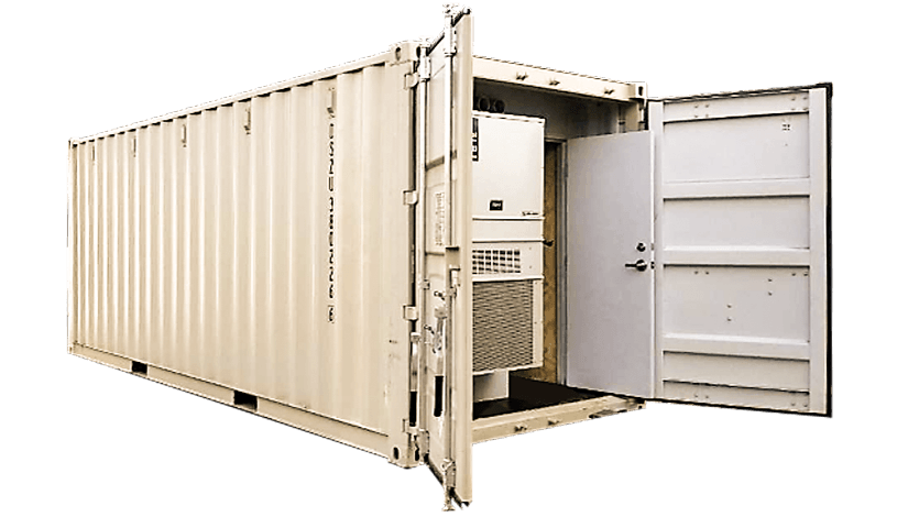 20ft mining shipping containers for sale