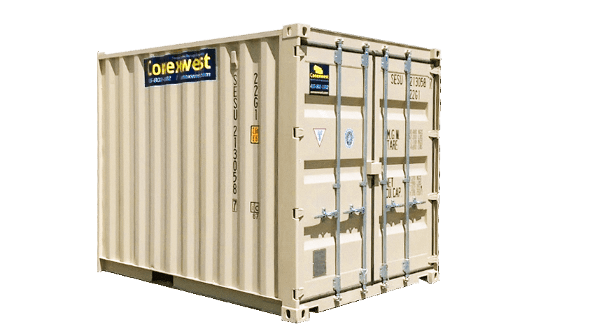 Shipping Containers For Sale Buy New Used Near Me Conexwest