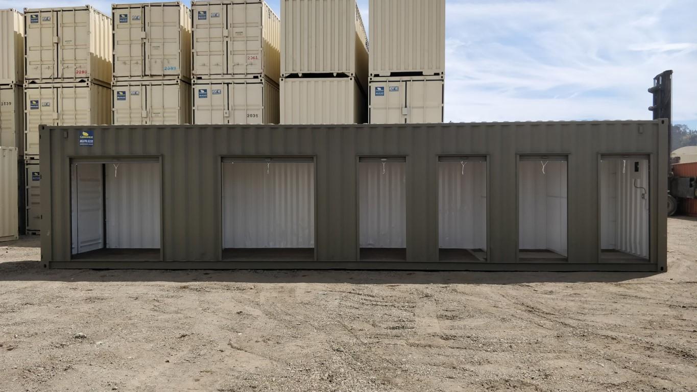 3ft roll up doors