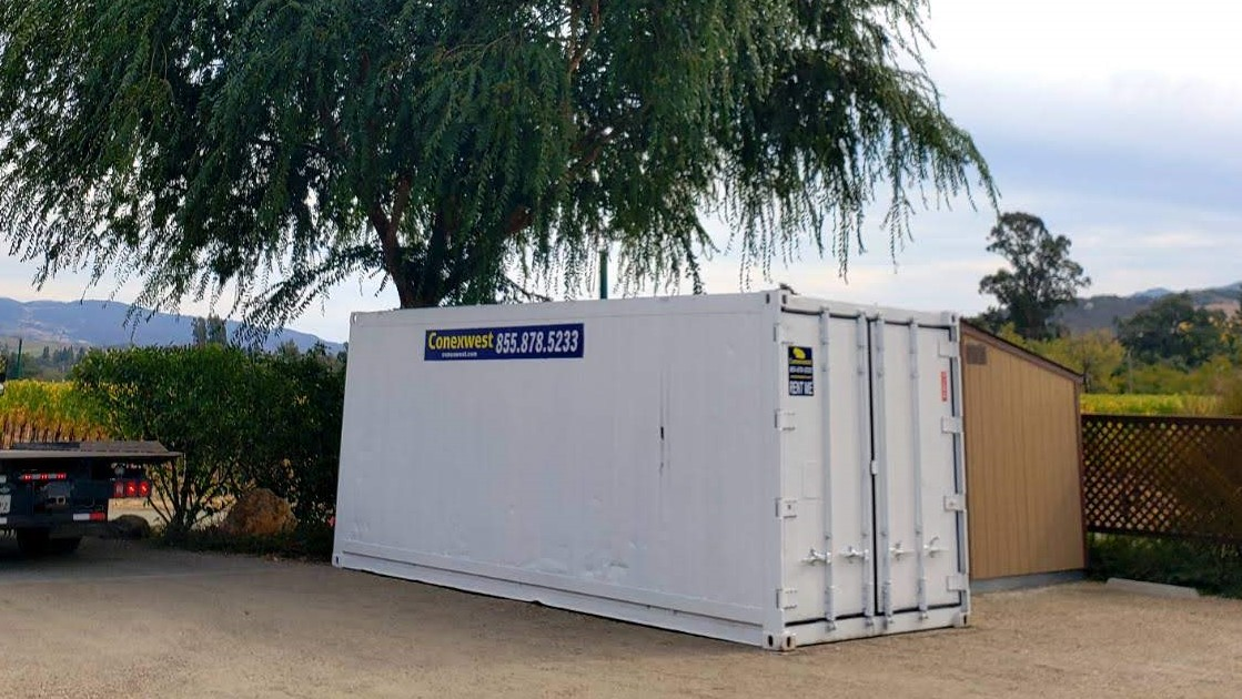 20ft refrigerated container for rent