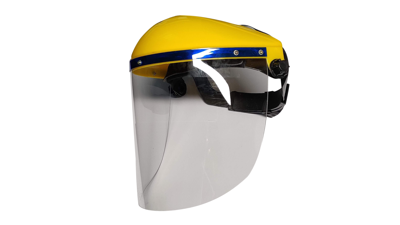 All-purpose face shield mask