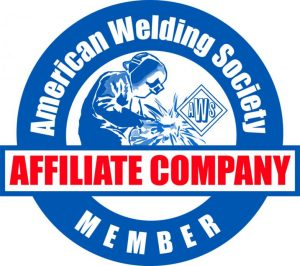 American Welding Society Affiliate Company Member