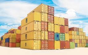 How High Can Shipping Containers Be Stacked?