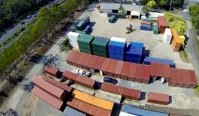 shipping containers depot in dallas texas from conexwest