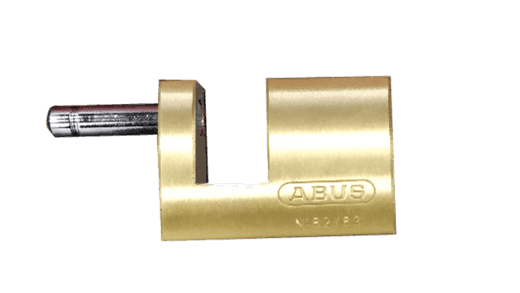 heavy duty container lock