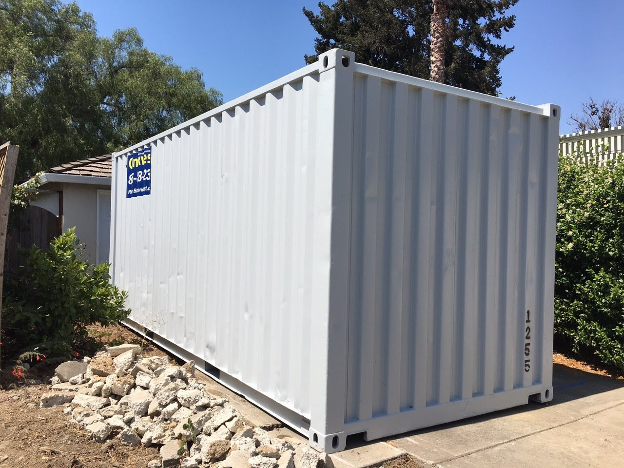 Arizona shipping containers for sale